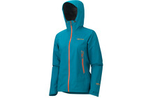 Marmot Nano  impermeable Femme vert